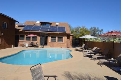 Single Family Home For Sale: 642 E 1st Street