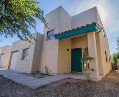 Tucson Single Family Home For Sale: 1854 E Calle Grandiosa
