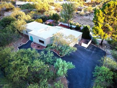 Single Family Home For Sale: 3310 N Webster Place