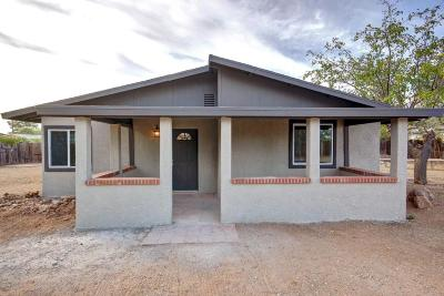 Catalina Single Family Home Active Contingent: 3231 E Graham Street