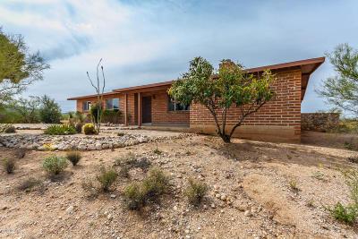 Single Family Home For Sale: 11305 E Pantano Trail