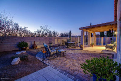 Oro Valley Single Family Home For Sale: 11441 N Scioto Avenue