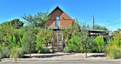 Single Family Home For Sale: 915 N Olsen Avenue