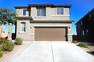 Single Family Home For Sale: 8079 S Dolphin Way