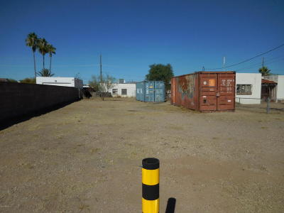 Residential Lots & Land Active Contingent: E President Street #11