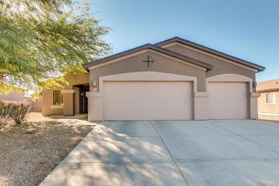 Tucson AZ Single Family Home For Sale: $179,987