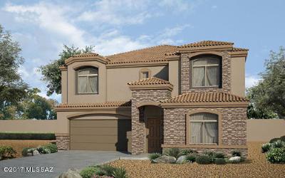 Marana Single Family Home For Sale: 8835 W Saguaro Moon Road