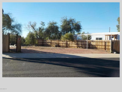 Tucson Residential Lots & Land For Sale: 5549 W Lazy Heart Street #198