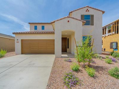 Single Family Home For Sale: 6788 E Via Arroyo Largo