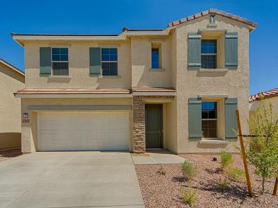 Single Family Home For Sale: 6563 E Via Jardin Verde