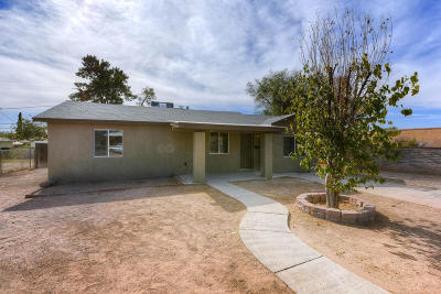 Pima County, Pinal County Single Family Home For Sale: 959 W Calle Castile