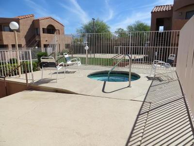 Tucson Condo For Sale: 1745 E Glenn Road #212