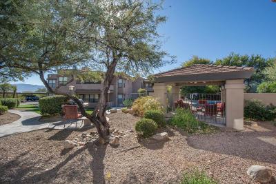 Tucson Condo For Sale: 5855 N Kolb Road #4106