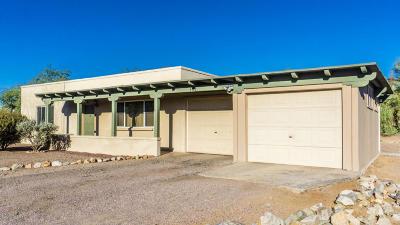 Green Valley Single Family Home Active Contingent: 542 S Paseo Bolsillo