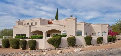 Tucson Single Family Home For Sale: 5941 E Calle De Vita