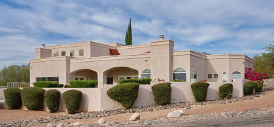 Single Family Home For Sale: 5941 E Calle De Vita