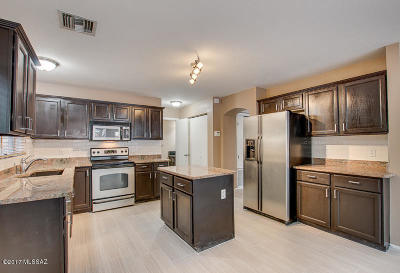Single Family Home For Sale: 9103 E Muleshoe Street