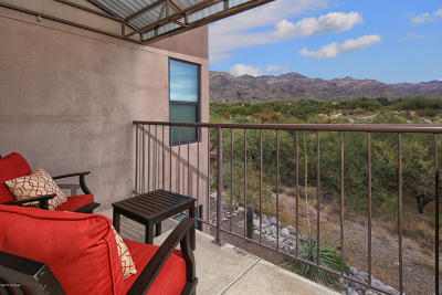 Tucson Condo For Sale: 5800 N Kolb Road #6230