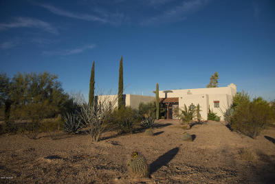 Tucson Single Family Home For Sale: 8270 S Wentworth Road