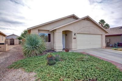 Single Family Home For Sale: 10084 E Paseo San Ardo