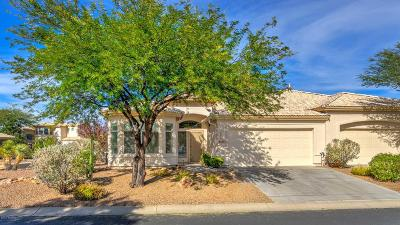 Tucson Townhouse For Sale: 63656 E Vacation Drive