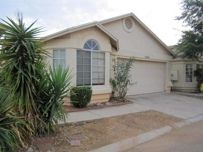 Pima County Single Family Home For Sale: 2971 W Laquila Aerie