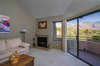 Tucson Condo For Sale: 5675 N Camino Esplendora #4222