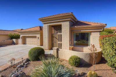 Single Family Home For Sale: 37660 S Desert Sun Drive