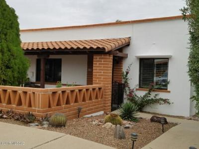 Green Valley Condo Active Contingent: 277 S Paseo Pena #D