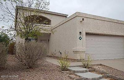 Tucson Single Family Home For Sale: 10011 E Paseo San Ardo