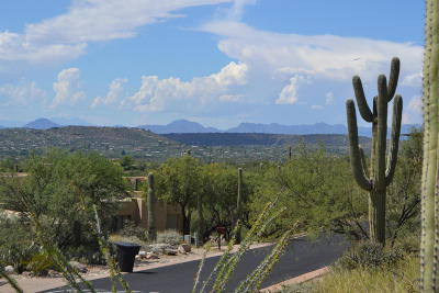 Tucson Residential Lots & Land Active Contingent: 10151 E Sabino Estates #.