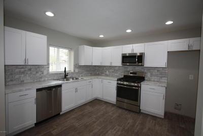 Tucson Single Family Home For Sale: 4708 E Cooper Street