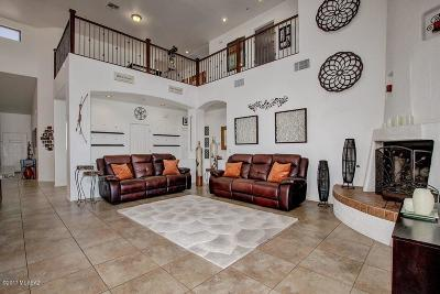 Single Family Home For Sale: 14771 S Avenida Cucana