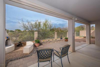 Marana Single Family Home For Sale: 12961 N High Hawk Drive