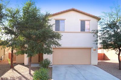 Marana Single Family Home For Sale: 12083 W Makenna Lane