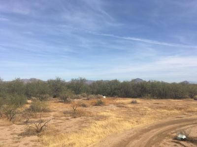 Tucson Residential Lots & Land For Sale: Unknown 22.4 Acres