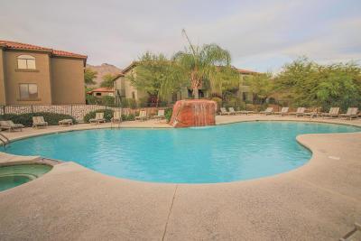 Tucson Condo For Sale: 5751 N Kolb Road #37201