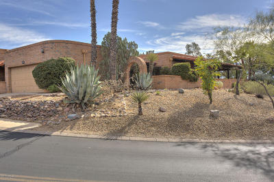 Green Valley AZ Single Family Home For Sale: $245,900