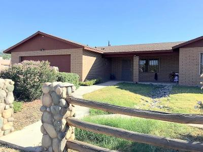 Pima County Single Family Home For Sale: 5711 W Wyoming Street