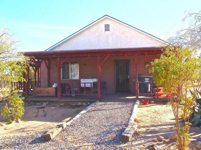 Tucson Single Family Home For Sale: 12280 W Daviti Lane