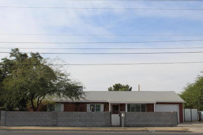 Tucson Single Family Home For Sale: 1307 N Swan Road
