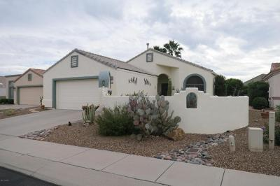 Green Valley Single Family Home For Sale: 561 W Links Lane