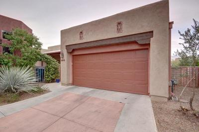 Pima County Single Family Home Active Contingent: 5175 E Timrod Street