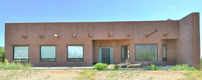 Tucson Single Family Home For Sale: 7617 E Snyder Road
