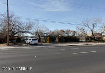 Tucson Residential Lots & Land For Sale: 3220 E Ajo Way #1