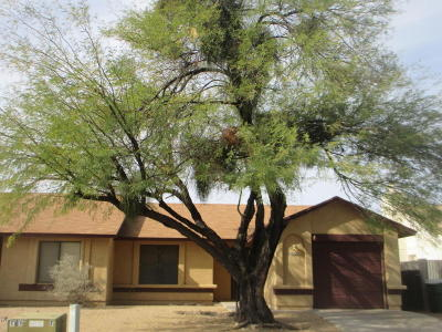Tucson AZ Townhouse For Sale: $119,000