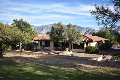 Oro Valley AZ Single Family Home For Sale: $289,856