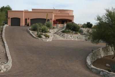 Tucson Single Family Home For Sale: 4602 N Paseo Pitiquito