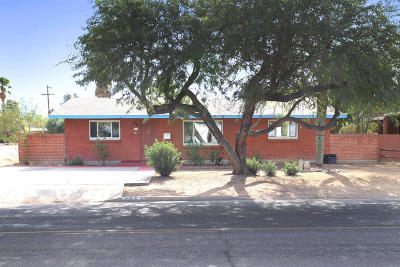 Single Family Home Active Contingent: 2558 E Glenn Street