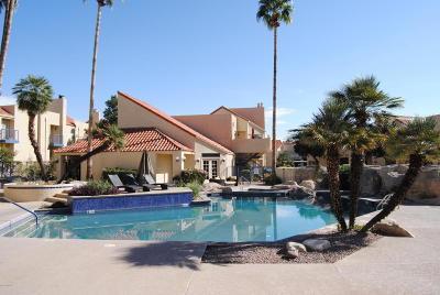 Tucson Condo For Sale: 1200 E River Road #G83